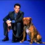 Turner & Hooch - Dogue de Bordeaux