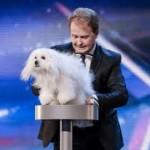 marc métral et wendy : le chien qui parle