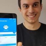 application iphone chien dogue de bordeaux